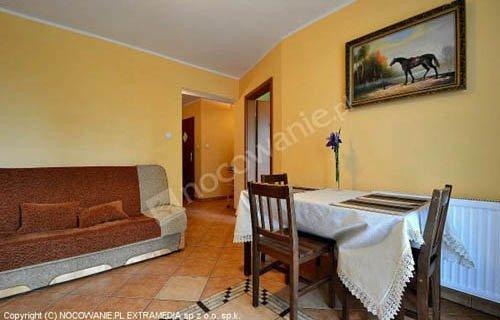 Apartament Zobacz